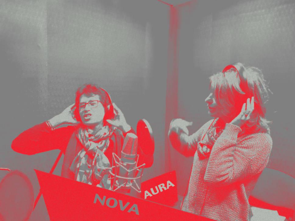 Nova-aura-w-studio
