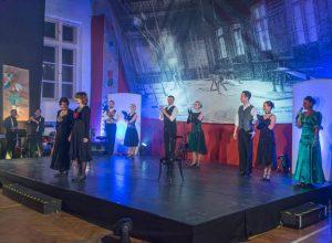 Bal na 130lecie PTG Sokół – Kraków 25.02.2017