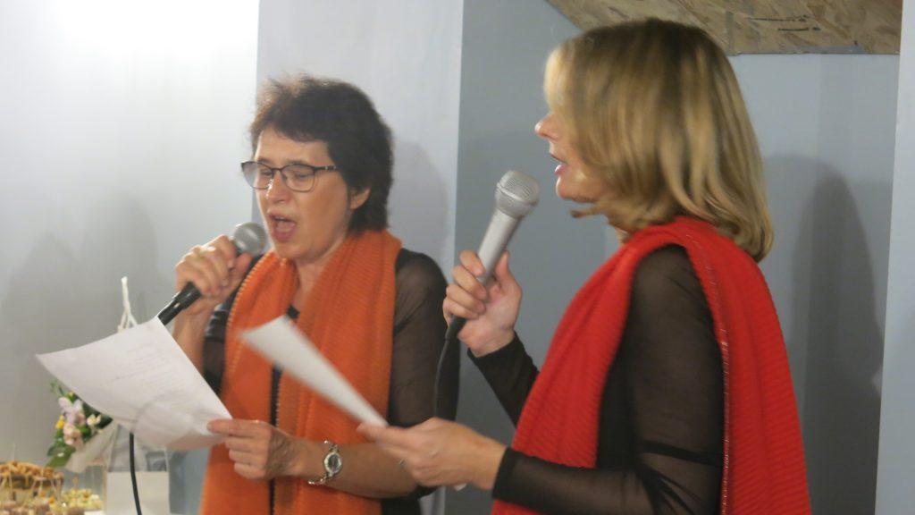 Inauguration du Restaurant Sielanka – 14.11.2019